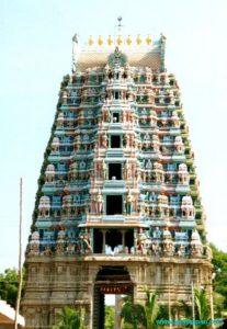 sivakasi temple